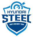 HYUNDAI STEEL MAN'S ARCHERY TEAM